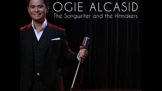 Ogie Alcasid 34 The Songwriter and The Hitmakers 34