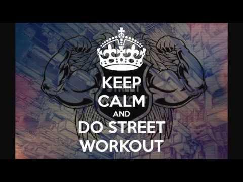 👊Calisthenics/Street Workout Motivation Music TRAP /2017/👊