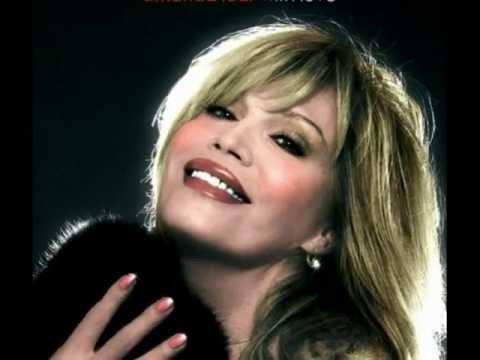 "Amanda Lear-C'est Magnifique  ( From ""Can-Can"" ) - "" With Love"" Album.NEW ALBUM 17 MARCH 2014"