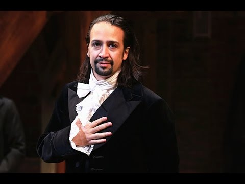 Lin-Manuel Miranda's Emotional Hamilton Final Curtain Call Facebook Live