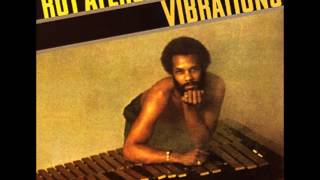 Roy Ayers - Baby I Need Your Love