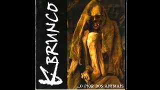 Kbrunco - Faixa 09 - Andando Sem Direção