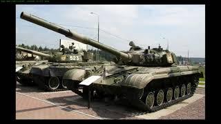 Самый лучший обт в мире Т-64