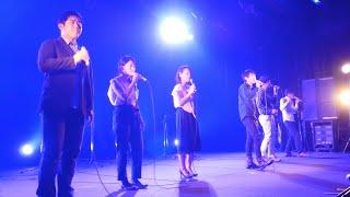 名古屋アカペラサークルJP-act15周年ライブ もらい泣き/一青窈 JP-act:...