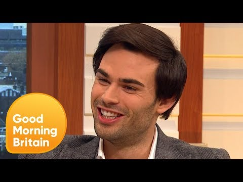Made in Chelsea's Mark Francis Can't Believe What Toff Has Been Drinking! | Good Morning Britain
