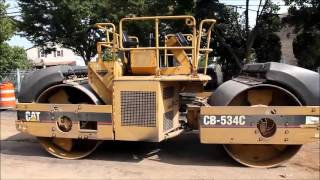 Mighty Cat Construction Equipment ..........For Kids