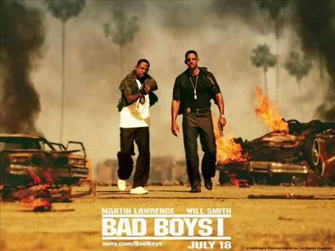 Bad Boys soundtrack Main theme