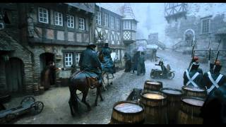 The Brothers Grimm - Trailer