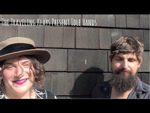 Megan Jean & the KFB- Idle Hands