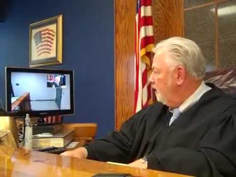 Anderson County Jail Conducts Video Arraignment Of Inmates