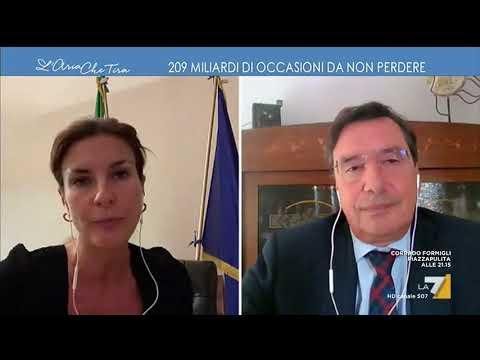 """MES, scontro tra Alessandra Moretti e Massimo De Manzoni: """"La sua narrazione non corrisponde a ..."""
