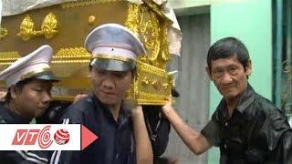 25 năm đi xin xác chết 'mồ côi' về chôn cất | VTC