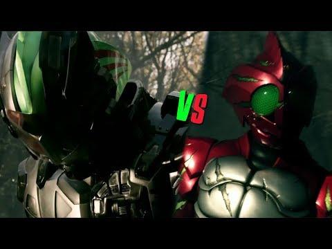 Akhir Bagi Para Amazon??? | Kamen Rider Amazon Final Chapter