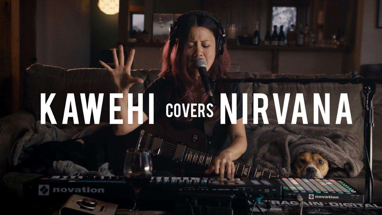 Kawehi Covers Nirvana