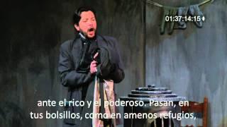 Vecchia Zimarra - Cristian Diaz