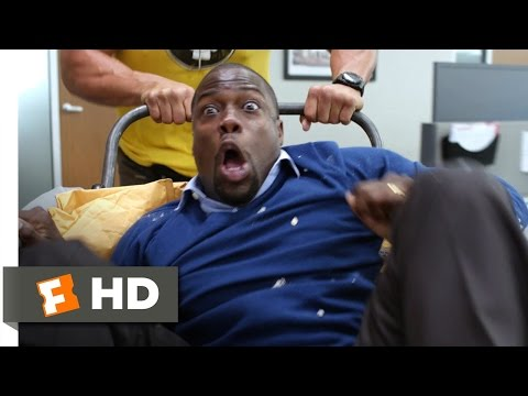 Thumbnail: Central Intelligence (2016) - Stop Including Me! Scene (2/10) | Movieclips