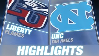 Liberty vs. North Carolina | 2014 ACC Football Highlights