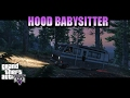 HOOD BABYSITTER Ep 9 CAMPING TRIP GJG PRODUCTION mp3