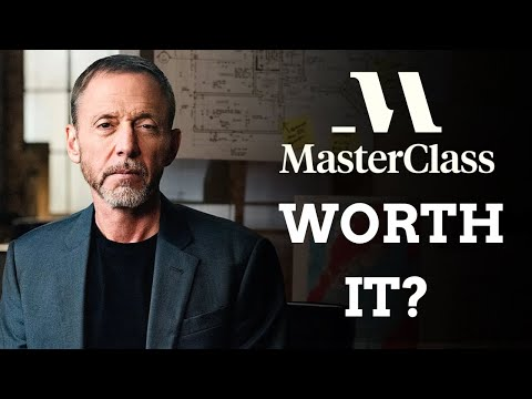 Chris Voss MasterClass Review - Is It Worth The Money?