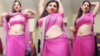 Girl Dance On Live Video Call || Entertainment King ||