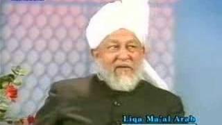Islam - Liqaa Maal Arab - April 3, 96 - Part 3 of 6