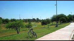 Bicycle ride - Glendale, AZ