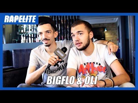 BigFlo & Oli : leur succès, leur public, leur évolution, leur père, Joey Starr, Stromae,Busta Rhymes