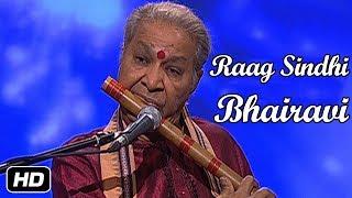 raag sindhi bhairavi on flute by pt hariprasad chaurasia