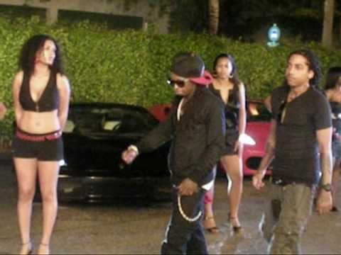 YMCMB Always Strapped Feat Young Jeezy Birdman lil Wayne Swirve Productions