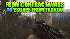 From Contract Wars To Escape From Tarkov