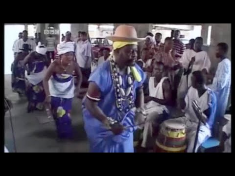 Benin - The Violent Coast