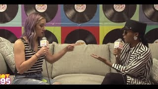 INTERVIEW: Janelle Monae has one label for herself