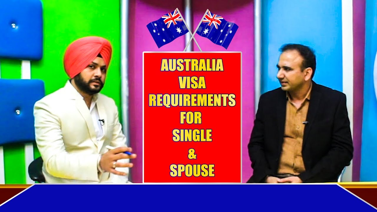 Youtube dating in Australia