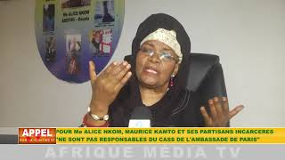 COMMENT LUTTER CONTRE LES MAUVAISES CONDITIONS DE DÉTENTION EN AFRIQUE ?