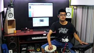 sayang 2 cover ketipung vs dtx by jaya solo