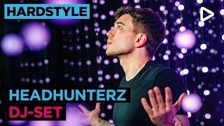 Headhunterz (DJ-SET) SLAM! | MixMarathon XXL @ ADE 2018