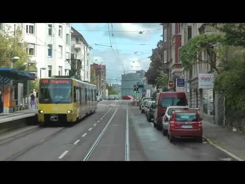 Stadtbahn Stuttgart linia U9
