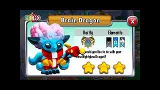 Dragon City || RỒNG HUYỀN THOẠI BỘ NÃO || Vũ Liz Mobile