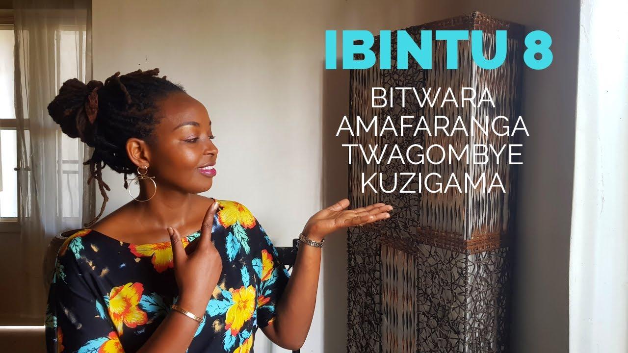 Download Ibintu 8 bitwara amafaranga twagombye kuzigama