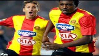 CL 2010 Espérance Sportive de Tunis vs Al Ahly SC (Egypt) (1-0) - Résumé du Match 17-10-2010