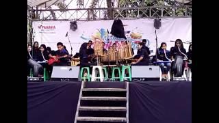 Instrumen Lagu Daerah Sumatera Selatan