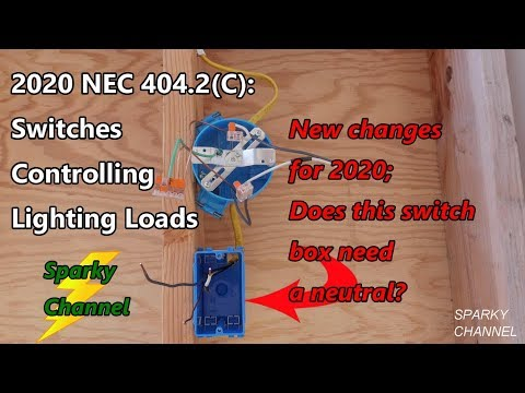 nec-2020-404.2(c)-neutrals-in-switch-boxes-with-example-and-new-2020-exceptions