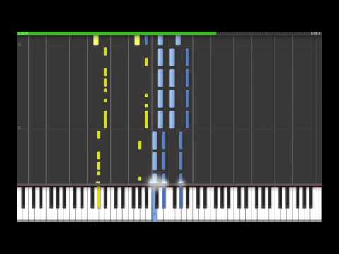 David Guetta - Titanium ft. Sia (Pianistmiri version)