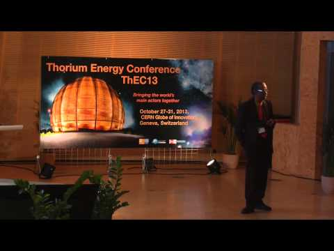Nuclear Data Development Related to Th U Fuel Cycle in India   S Ganesan   BARC   ThEC13