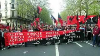 Il Galeone (canto anarchico)