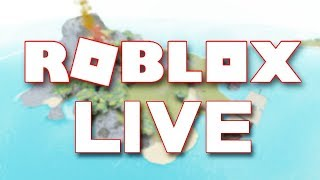 ROBLOX LIVESTREAM | Jailbreak + Broken Bones IV +Mad City and more!