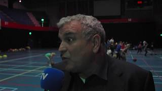 FC Den Bosch TV: 'Pesten Stopt, Respect Begint!' - Deel 1