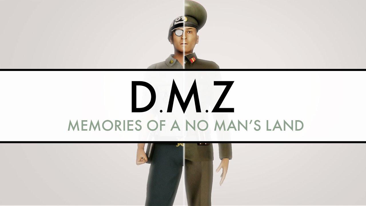 """Résultat de recherche d'images pour """"dmz memory of a no man's land"""""""