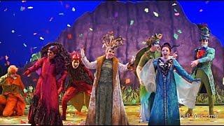 The Forest of Enchantment : A Disney Musical Adventure - Disneyland Paris(La Foret de l'Enchantement : Une Aventure Musicale Disney., 2016-02-10T21:42:16.000Z)
