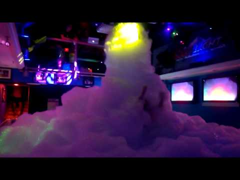 Foam Party! You gotta see this..Pburg NJ